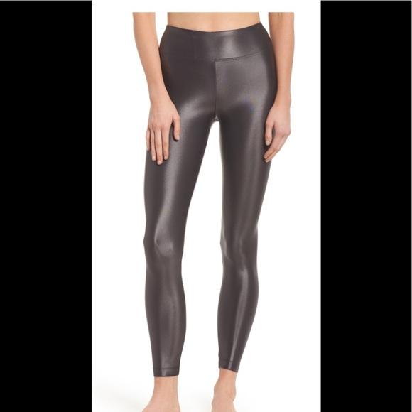 b93b06a797744 Koral Pants | Lustrous Legging Shiny Medium | Poshmark